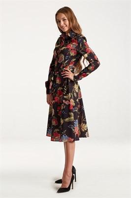 112-15 Платье