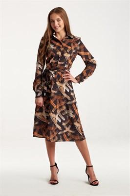 112-19 Платье