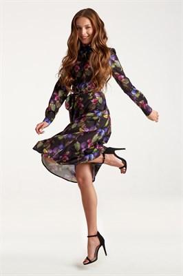 112-16 Платье