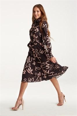 112-17 Платье