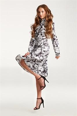 112-11 Платье