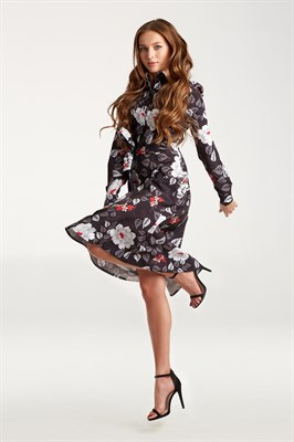 112-07 Платье