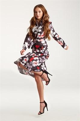 112-13 Платье