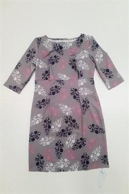 513-19* Платье