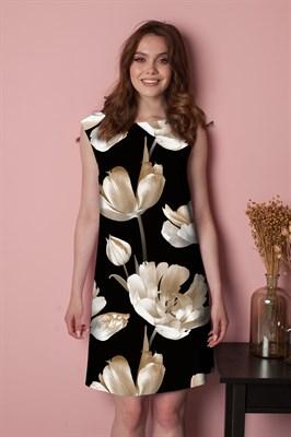 113-01 Платье