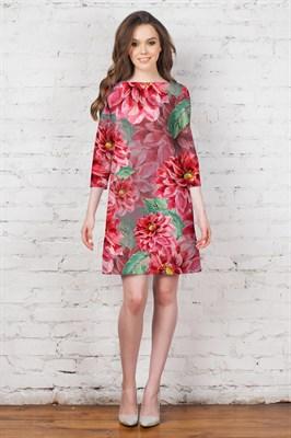 113-02 Платье