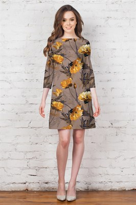 113-04 Платье