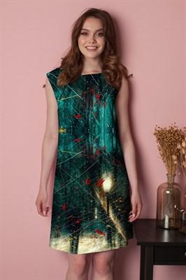 113-05 Платье