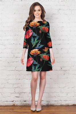 113-08 Платье