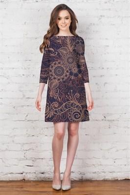 113-09 Платье