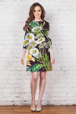 113-10 Платье