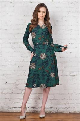 114-01 Платье