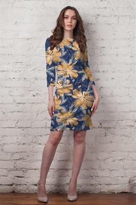 114-03 Платье
