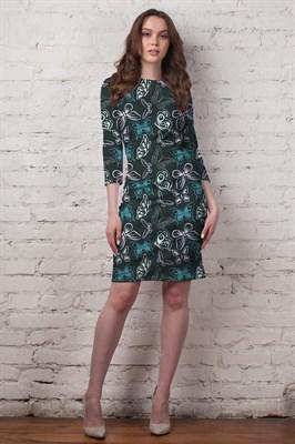 114-05 Платье