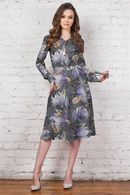 114-06 Платье