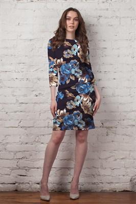 114-08 Платье