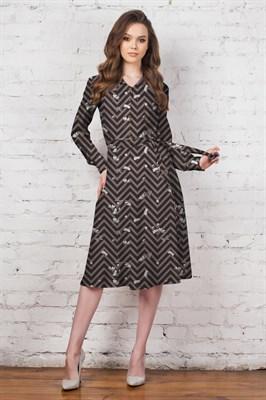114-10 Платье