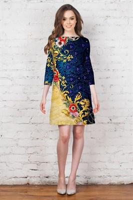 115-01 Платье