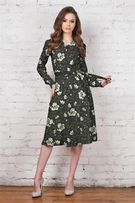 115-02 Платье