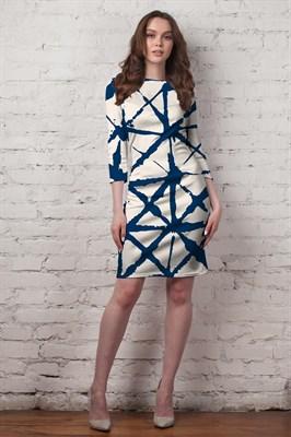 115-04 Платье