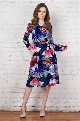 115-05 Платье