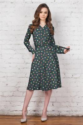 115-06 Платье