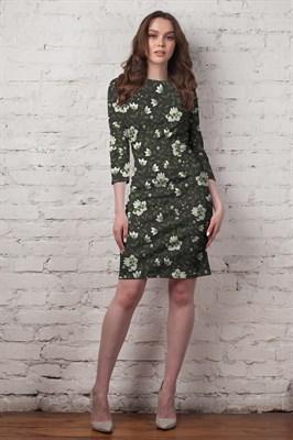 115-08 Платье