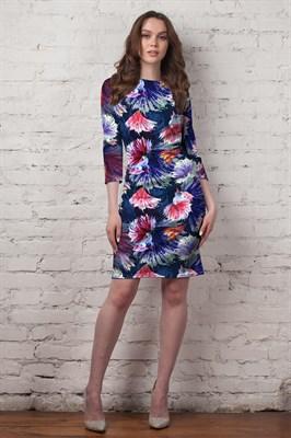 115-10 Платье