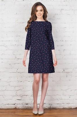 115-12 Платье