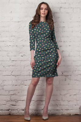 115-15 Платье