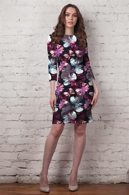 115-16 Платье