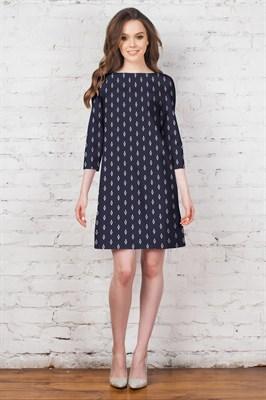 115-17 Платье