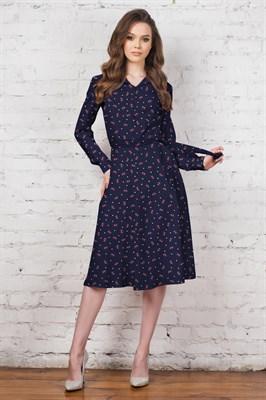 115-18 Платье