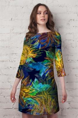 116-22 Платье