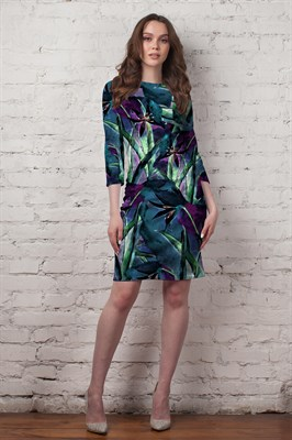 116-21 Платье