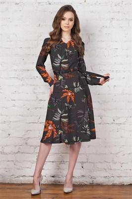 116-18 Платье