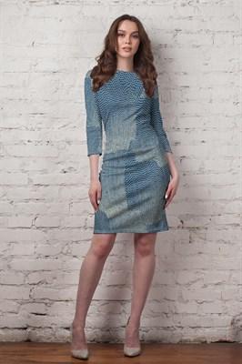 116-17 Платье