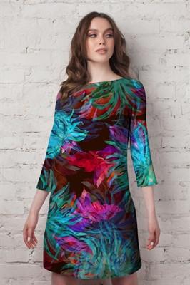 116-16 Платье