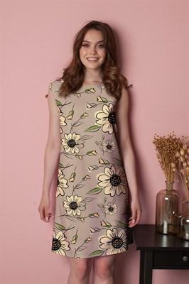 116-13 Платье