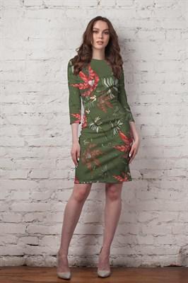 116-12 Платье