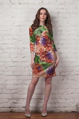 116-11 Платье