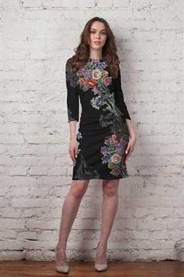 116-10 Платье
