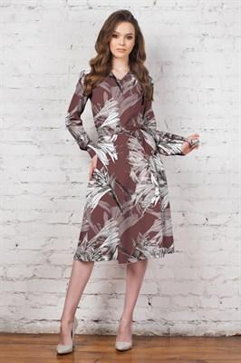 116-09 Платье