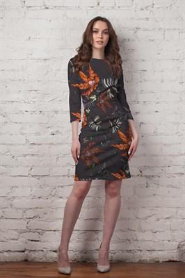 116-04 Платье