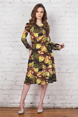 116-03 Платье