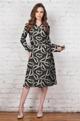 117-50 Платье