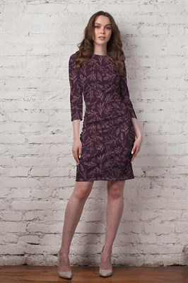 117-48 Платье