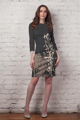 117-47 Платье