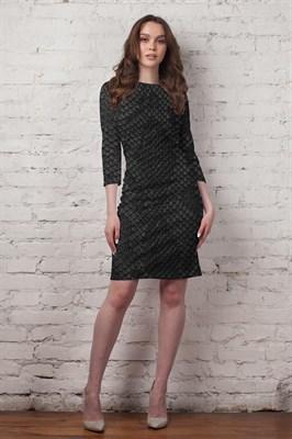 117-45 Платье