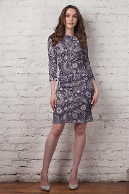 117-43 Платье
